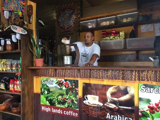Red Frog Coffee Roaster, La Fortuna de San Carlos: See 84 unbiased reviews of Red Frog Coffee Roaster, rated 5 of 5 on TripAdvisor and ranked #26 of 130 restaurants in La Fortuna de San Carlos.