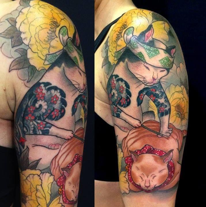 Steph d tattoo fotolog 42