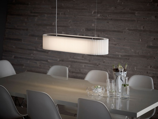 Lounge Pendant from Le Klint NOVELTY