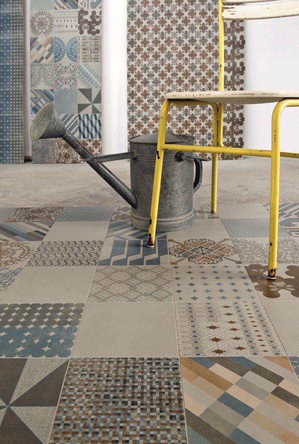 Patricia Urquiola Tiles - Tiles available at TILE junket, 2A Gordon Avenue Geelong West 3218