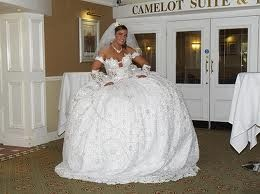 95 best images about love gypsy wedding dresses on for Big gypsy wedding dresses for sale