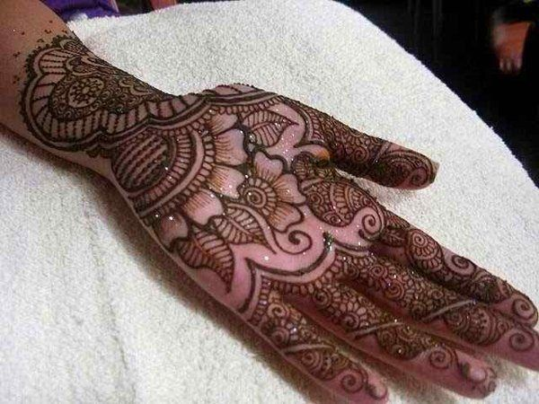 Images for Mehndi Designs