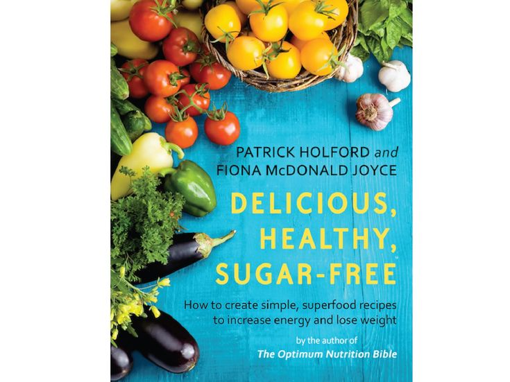 Delicious, Healthy, Sugar-Free celebrates health with simple, delicious and exciting recipes that don't compromise on taste...