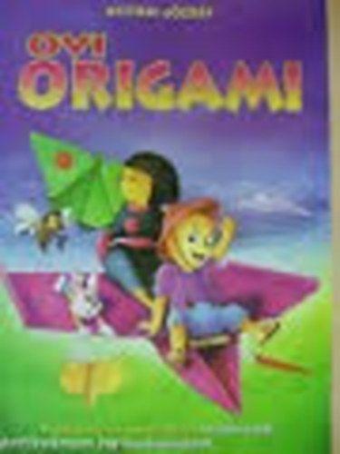Könyv: Ovi-origami