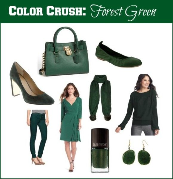 I need more green in my world ~ it a great color! Crushing on forest green for fall 2013!  #fashion #fallfashion #trends #fashionblogger: Girl Fashion, Fashion Design, Fall 2013, Fallfashion Trends, Winter Fashion, Green Fashion, Fall Fashion Trends
