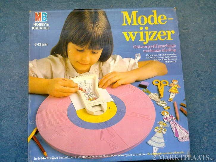 Mijn favoriete speelgoed Modewijzer!