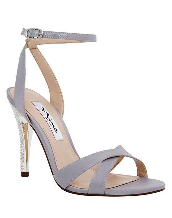 Touch of Nina Womens Vanesta Dress Sandal at Famous Footwear See More