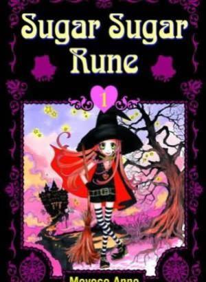 Sugar² Rune Volume 1