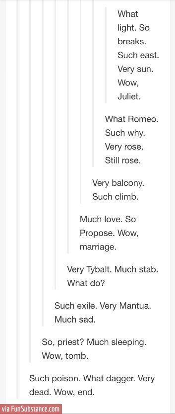 I laughed SO hard at this!!!!
