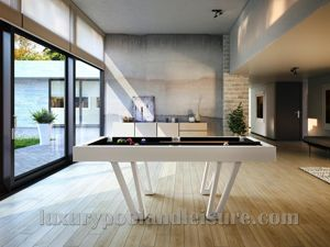 Best Pool Tables to Buy | Leisure Pool Tables | Custom Made Pool Tables - Luxury Pool and Leisure