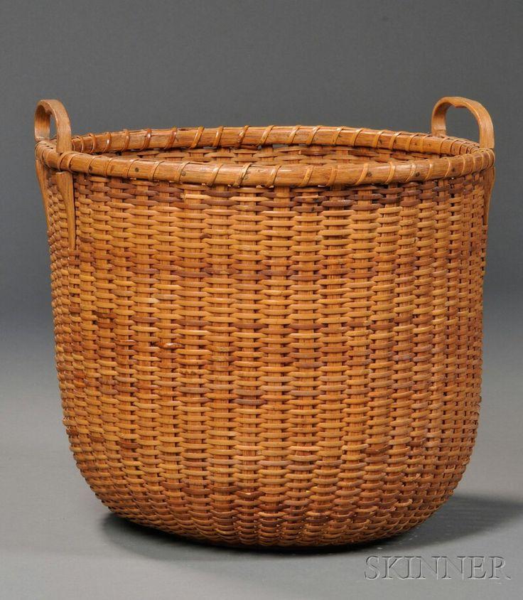 Basket Weaving Nantucket : Best nantucket baskets ideas on old