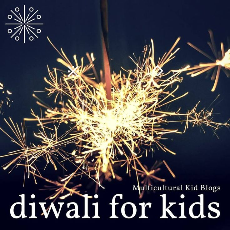 Bloggers share their ideas for celebrating Diwali for kids and families!