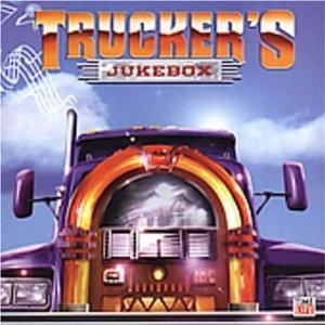 Trucker's Jukebox CD ~ Truckin' Music