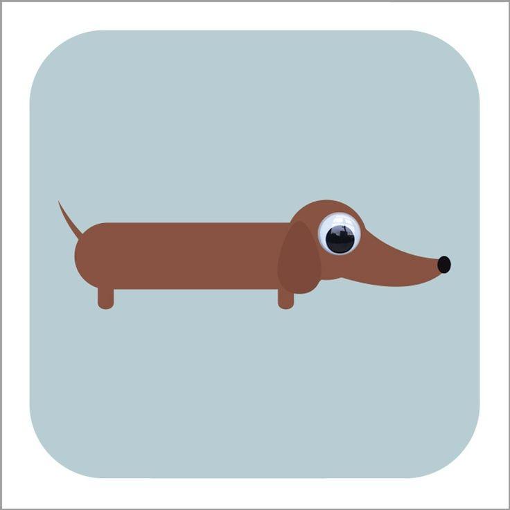Image of Sol Sausage Dog