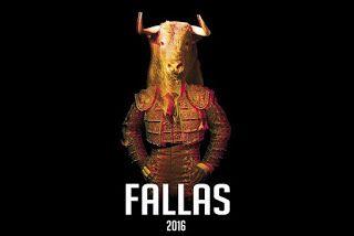 torodigital: Feria de toros Fallas Valencia 2016