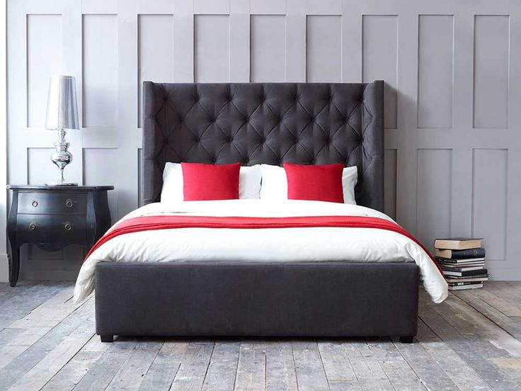 Arthur Short Storage Bed Certainly Packs A Punch In His Ability To Grab  Your Attention. Unreservedly Bold And Unmistakably Stylish He Is There To  Impress ...