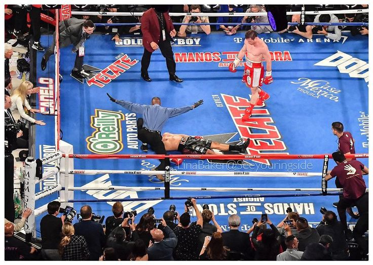 Happy Birthday @canelo !!! Will we see this September 16? #CaneloGGG #Boxing #canelokhan #canelo #GGG 📷@seeyouringside