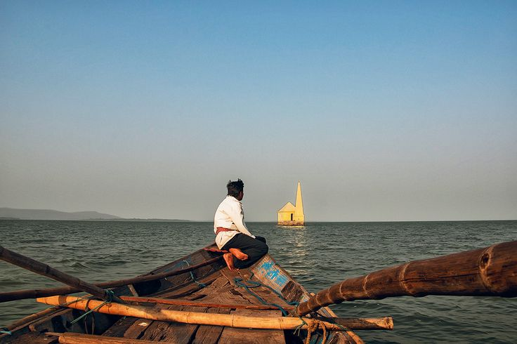 Juggernaut Journey: Exploring Sunny Beaches And Sacred Temples In Puri