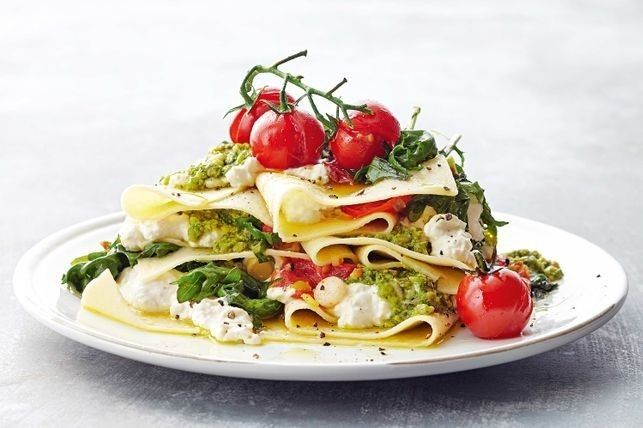 These easy recipes are proof that one simple ingredient, like a jar of pesto, can transform an everyday meal into something really special. Proudly brought to you by Barilla.