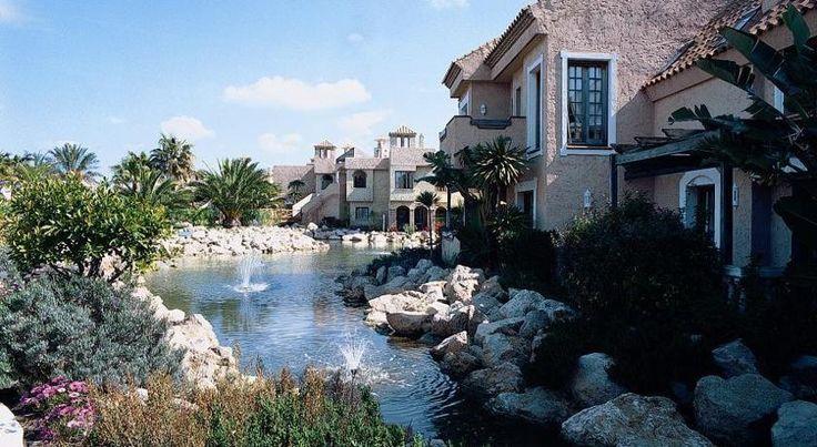 Booking.com: Hotel y Apartamentos Bahia Sur , San Fernando, España - 95 Comentarios . ¡Reserva ahora tu hotel!