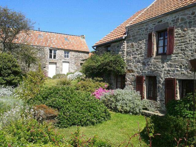 Maison 6 pièces 94 m² à vendre Auderville 50440, 217 672 € - Logic-immo.com