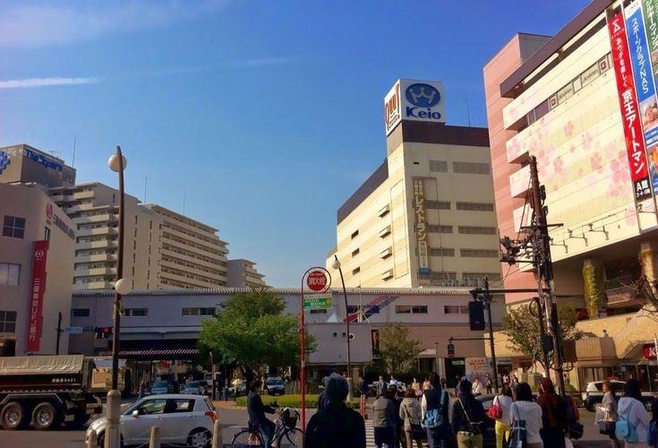 「日常」を切り取ると、こんなに綺麗だったっけ。坂がいっぱいの聖蹟桜ヶ丘を歩いてみよう | MATCHA - 訪日外国人観光客向けWebマガジン