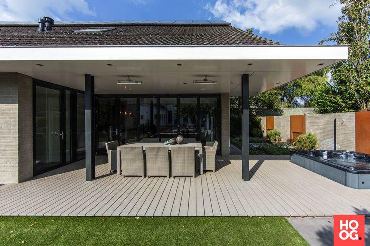 Medie Interieur architectuur - Tuin lounge - Hoog ■ Exclusieve woon- en tuin inspiratie.