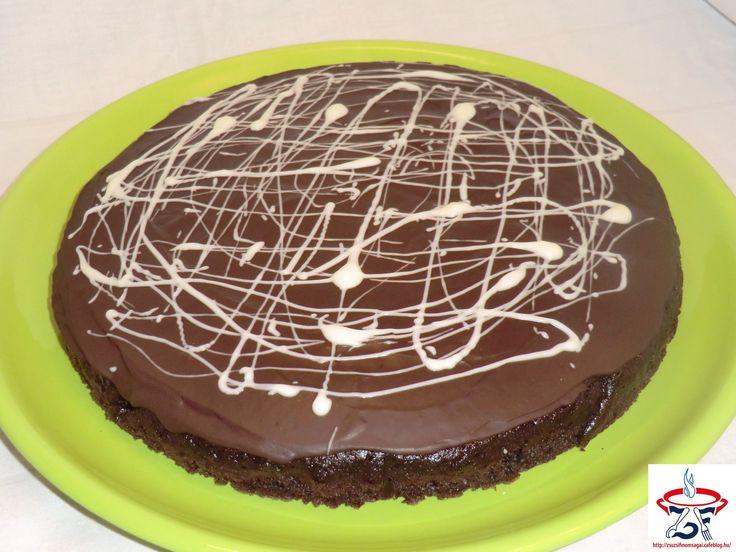 Őrült csokitorta
