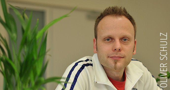Oliver Schulz - Eventmarketing und Management