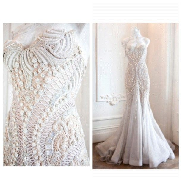 66 best JAton Couture images on Pinterest Marriage Couture