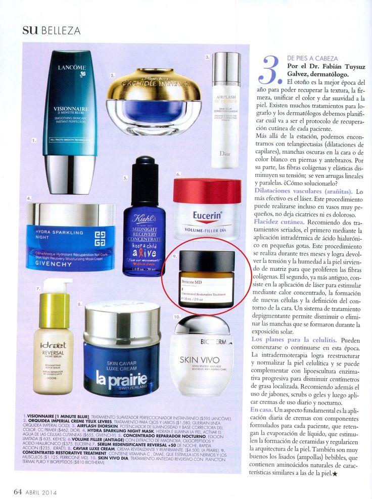 Revista Susana abril 2014