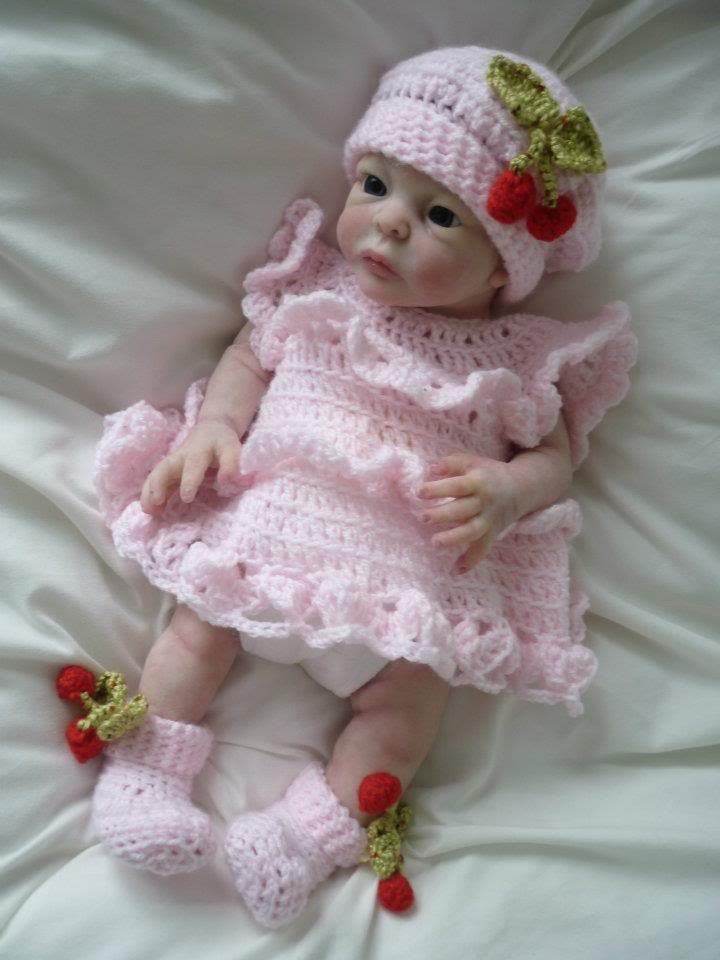 Full Body Silicone Baby Girl Amelia Lilly