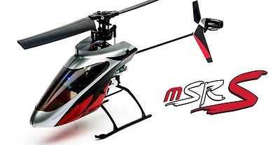 Helicopters 123847: Blade Blh2900 Msr S Ready To Fly Helicopter W Safe Technology -> BUY IT NOW ONLY: $99.99 on eBay!