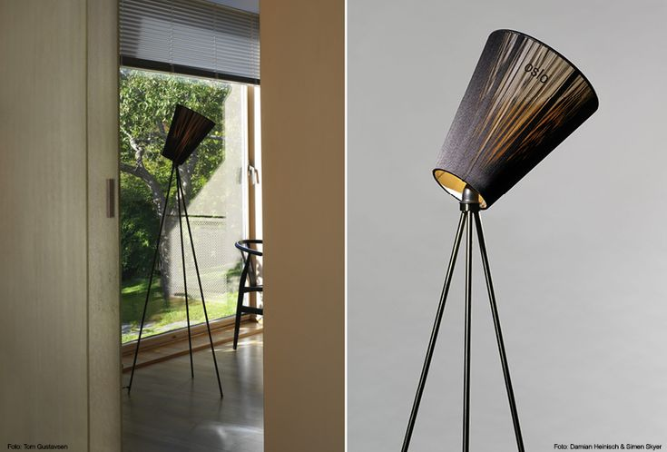 Oslo lampe