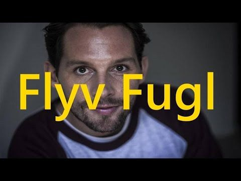 Rasmus Seebach - Flyv Fugl (Officiel video) - YouTube
