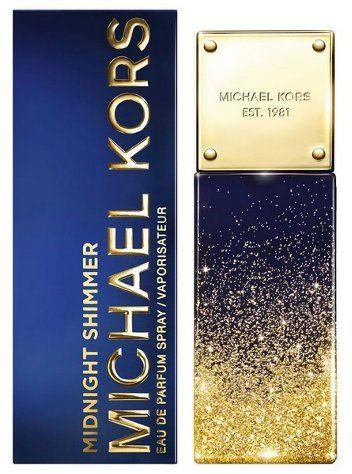 Midnight Shimmer by Michael Kors 2016