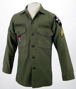Военная куртка джона леннона