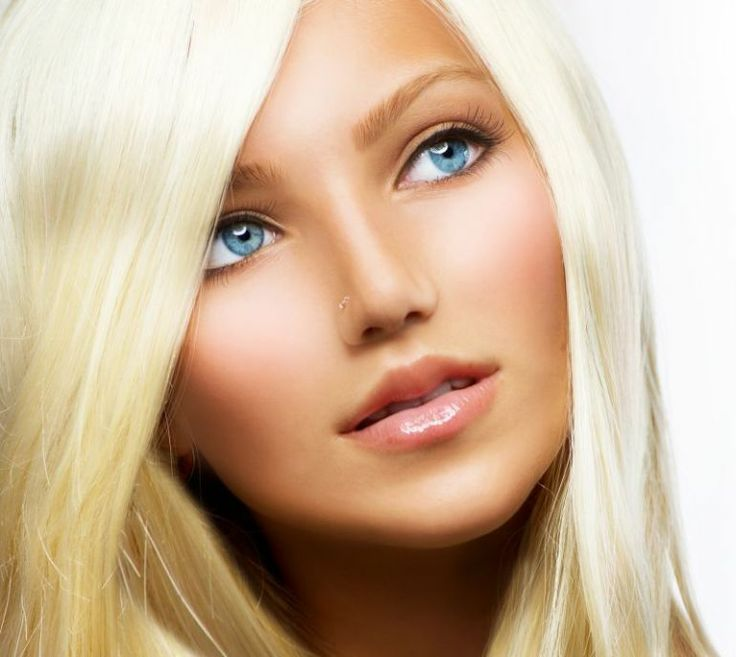 Nude Makeup: Look Perfect and Natural