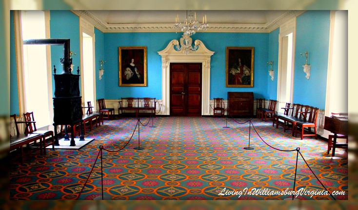Governor S Room