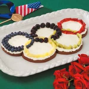 I Dig Pinterest: Olympic Games, Crafts, and Food for Kids                                                                                                                                                     More