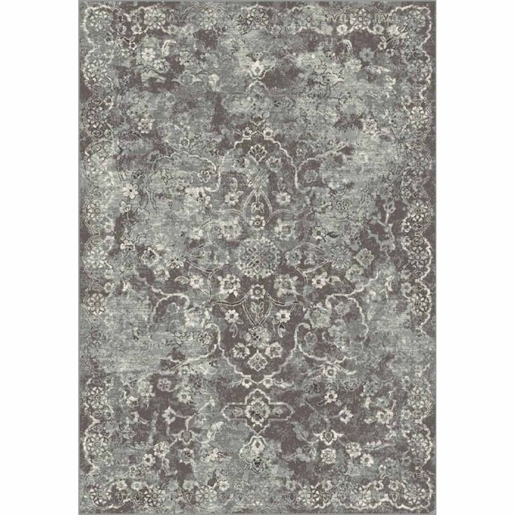 Modern and classic at the same time, this rug looks amazing in both a modern and classical or shabby chic room.