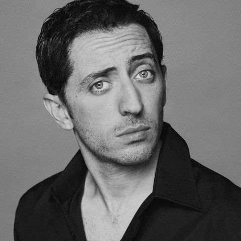 French comedian Gad Elmaleh, Nohé's dopffelganger