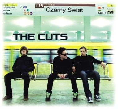 The Cuts - Czarny świat [CD]  Sklep: http://www.sprecords.pl/muzyka/the-cuts-czarny-swiat-cd_p_134.html  Cena: 27,99 PLN