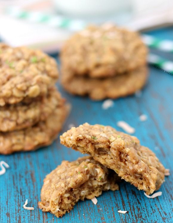 ... Pinterest | Coconut Macaroons, Oatmeal Scotchies and Cranberry Cookies