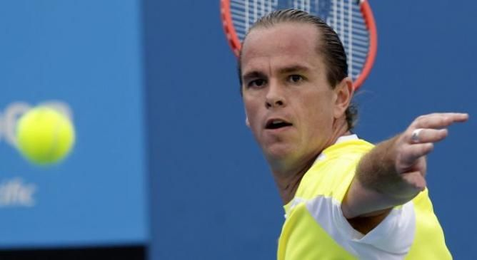 Xavier Malisse Says It Will be impossible for Murray to be fully prepared for Davis Cup Final Due to Scheduling