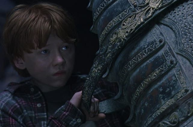 61 anecdotes sur «Harry Potter à l'école des sorciers»