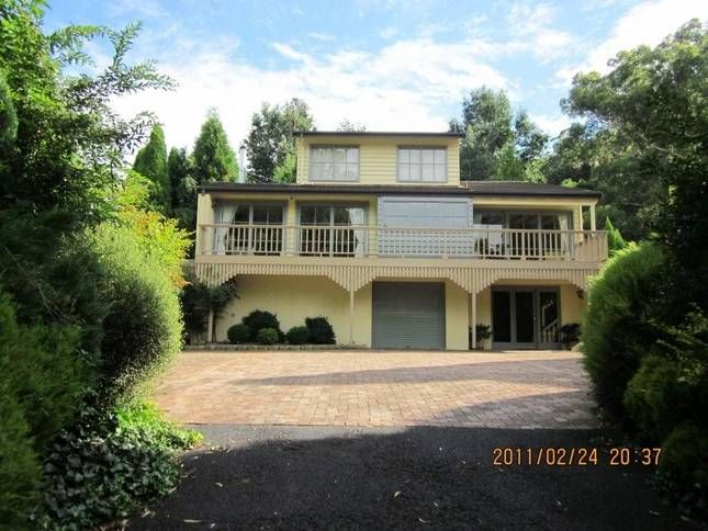 Sherwood Park - Bowral - Southern Highlands, NSW