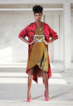 Vlisco, Dutch Wax, Fabrics, African Fashion