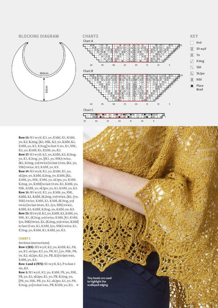 The Knitter №100 2016 - 轻描淡写 - 轻描淡写