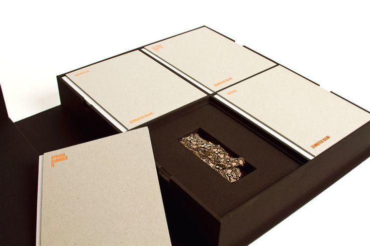 Jennifer Behr Brand Book — The Dieline - Package Design Resource